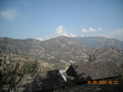 high view resort dhulikhel