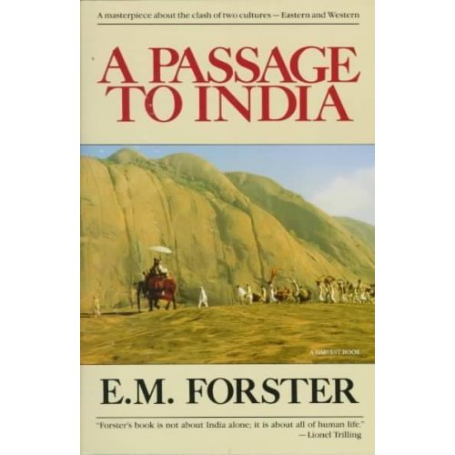 critical essays on a passage to india