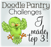 Doodle Pantry Challenge