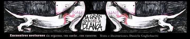 GRAN COMADREJA BLANCA