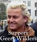 Support Geert Wilders