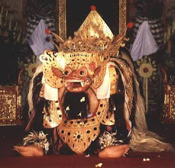 Barong Dance