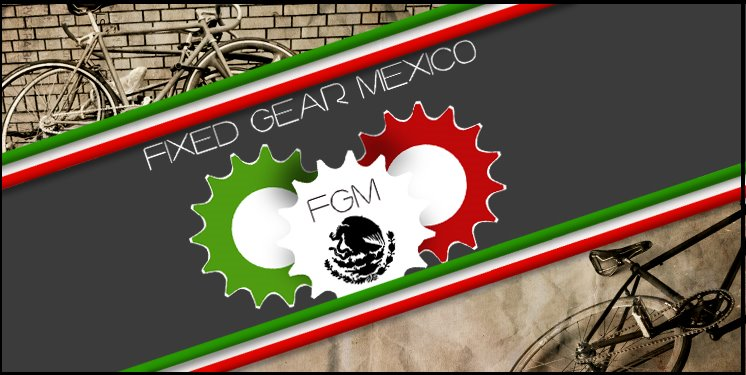 Fixed Gear Mexico