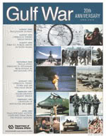<b>Gulf War Veterans</b>
