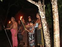 Ethnic Runaway Trans TV di Tanarawa, Segera..