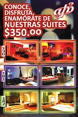 Suites ATM