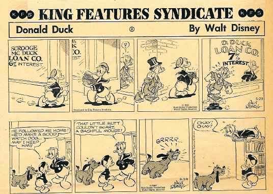 Mallard Fillmore Comics and Games - seattlepicom