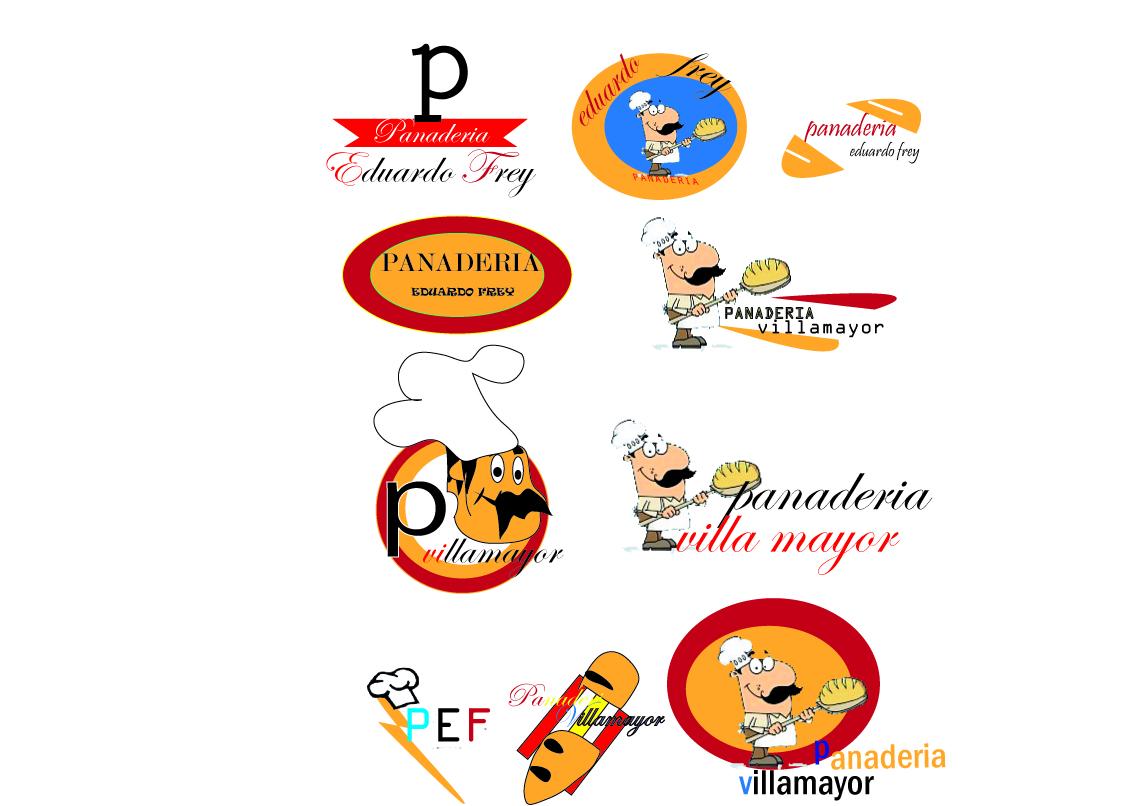 Logos De Panaderia