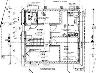 wir bauen in hessen so sieht es innen aus unser vio. Black Bedroom Furniture Sets. Home Design Ideas