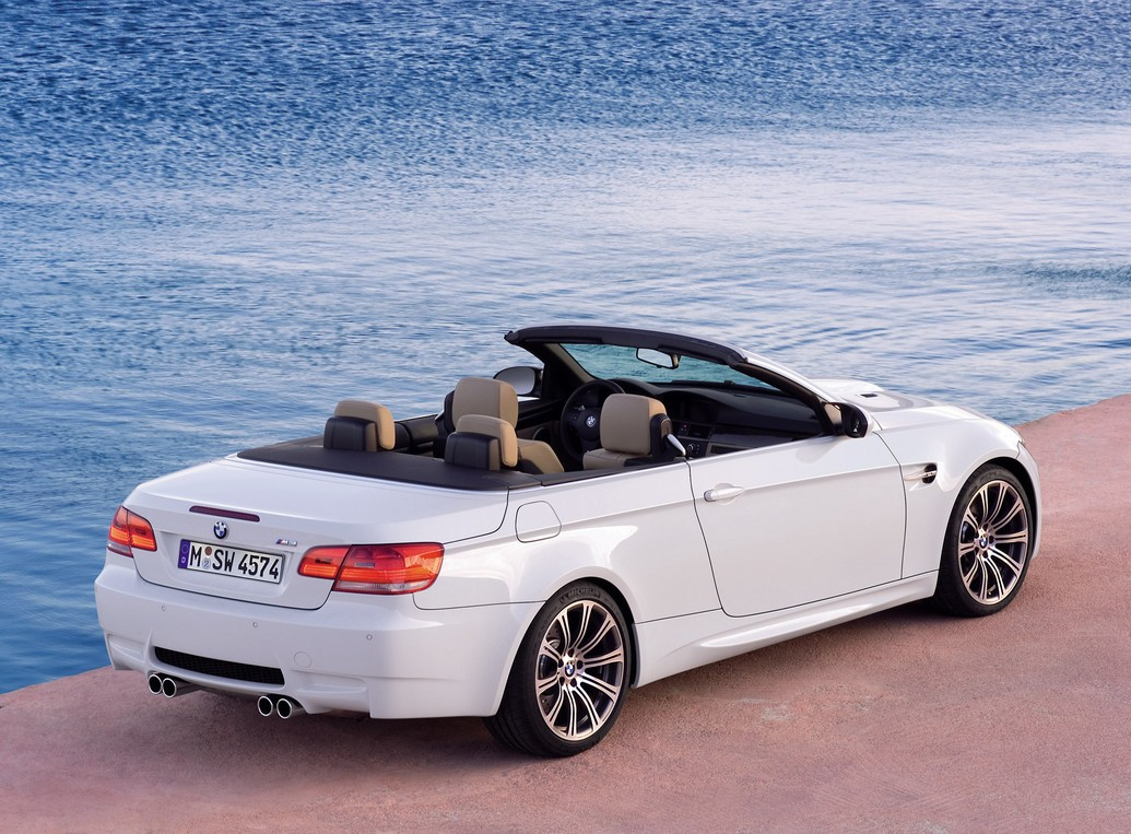 bmwofschererville 2011 bmw m3 convertible. Black Bedroom Furniture Sets. Home Design Ideas