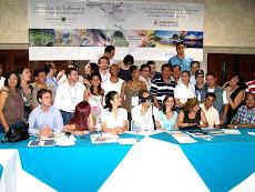 Jornadas de Reflexión Responsabilidad Compartida de la Naciones Unidas-Colombia