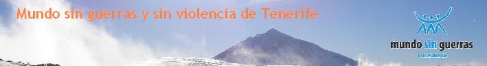 Mundo sin Guerras [Tenerife]