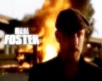 Ben Foster in the Mechanic movie.