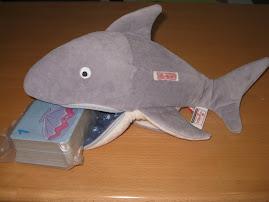O Tubarão Comilão