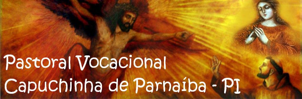 BLOG DA P.V. DE PARNAÍBA