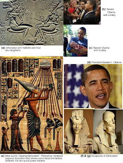 Pharaoh Akhenaten Obama http://yamaye-mike.blogspot.com/2009/01/akhenaten-obama_30.html