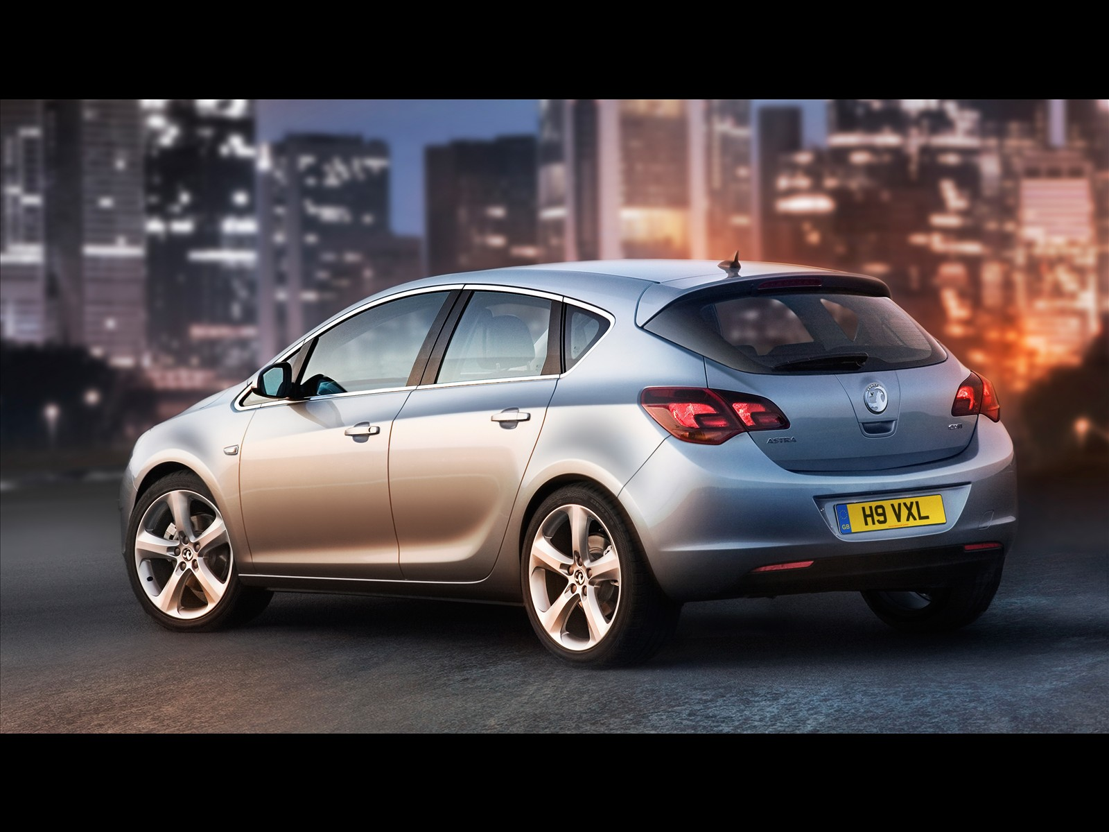 super cars 2010 vauxhall astra. Black Bedroom Furniture Sets. Home Design Ideas
