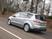 Ford SMAX has won the large MPV class in the British Insurance Car Security .