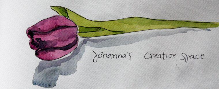 Johanna's Creative Space