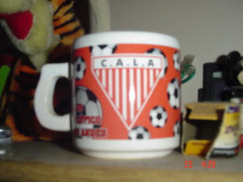 aguante el club atletico los andes...