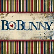 I'm a Design Team member for Bo Bunny