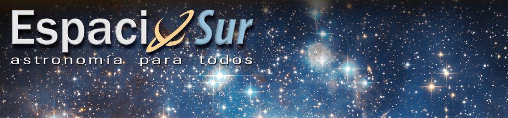 Espacio Sur | astronomía para todos