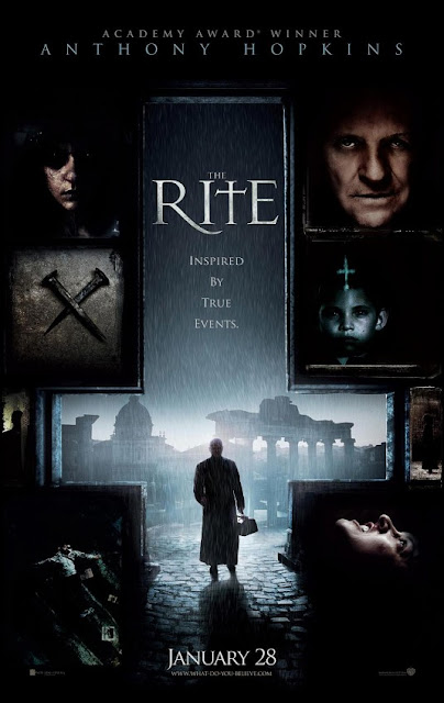 Chống Lại Quỷ Dữ - The Rite | El Rito 2011