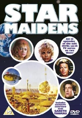 star maidens