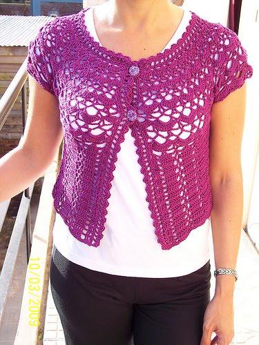Tejiendo a mano: Qué podemos elaborar a crochet