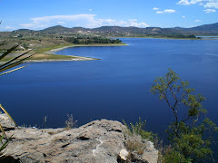 Vasequillo lake