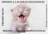 Premio a las Ideas Ingeniosas