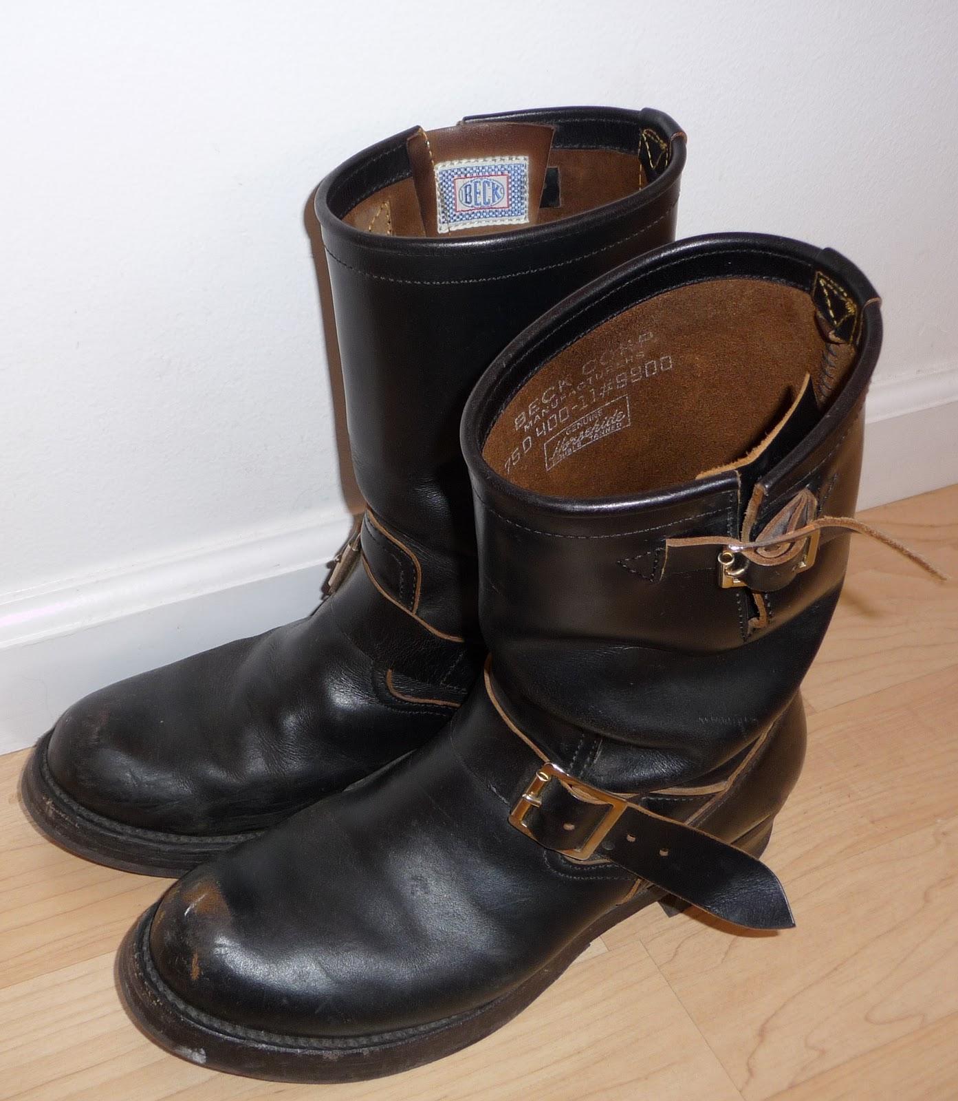 engineer boots herr