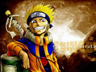 hd anime wallpaper. Naruto Anime Wallpaper