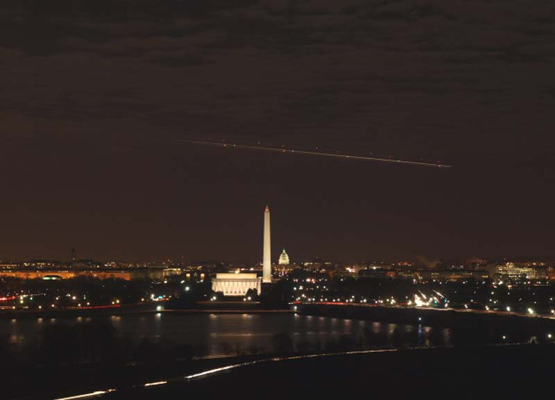 an essay on unidentified flying objects and extra terrestrials The pentagon has been running a secret multi-million dollar programme to  investigate unidentified flying objects (ufos), us media report.