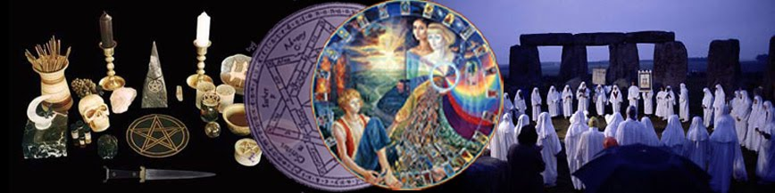Occult Grimoires