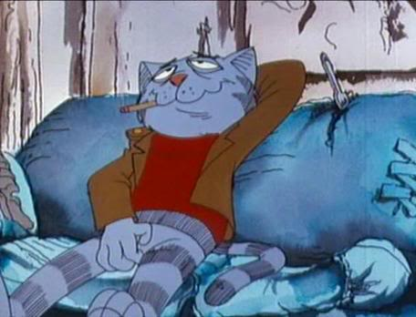 Fritz the cat sex scenes pic 36