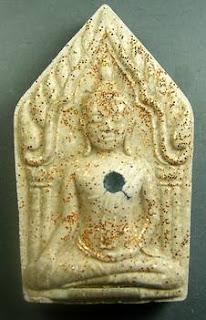 amulets Thailand