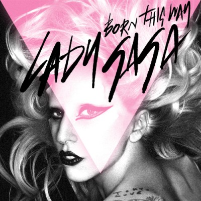 lady gaga born this way album cover hq. Born This Way - Fan Made