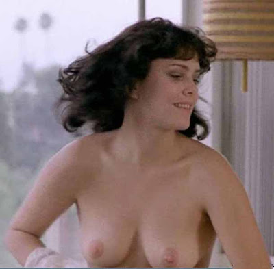 Iona Skye (Leitch) nude