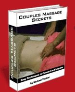 Couples Massage Secrets