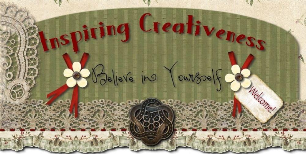 Inspiring Creativeness