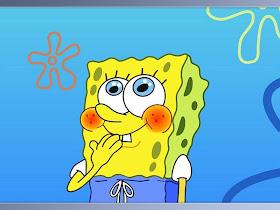 SpongeBobSquarepantsWallpaper800 10 Fakta Tersembunyi SpongeBob SquarePants