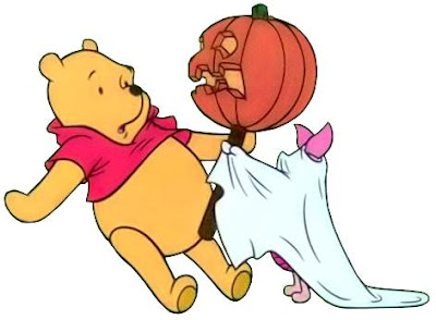 Winnie The Pooh Halloween Pictures