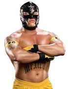 Intercontinental Champion .