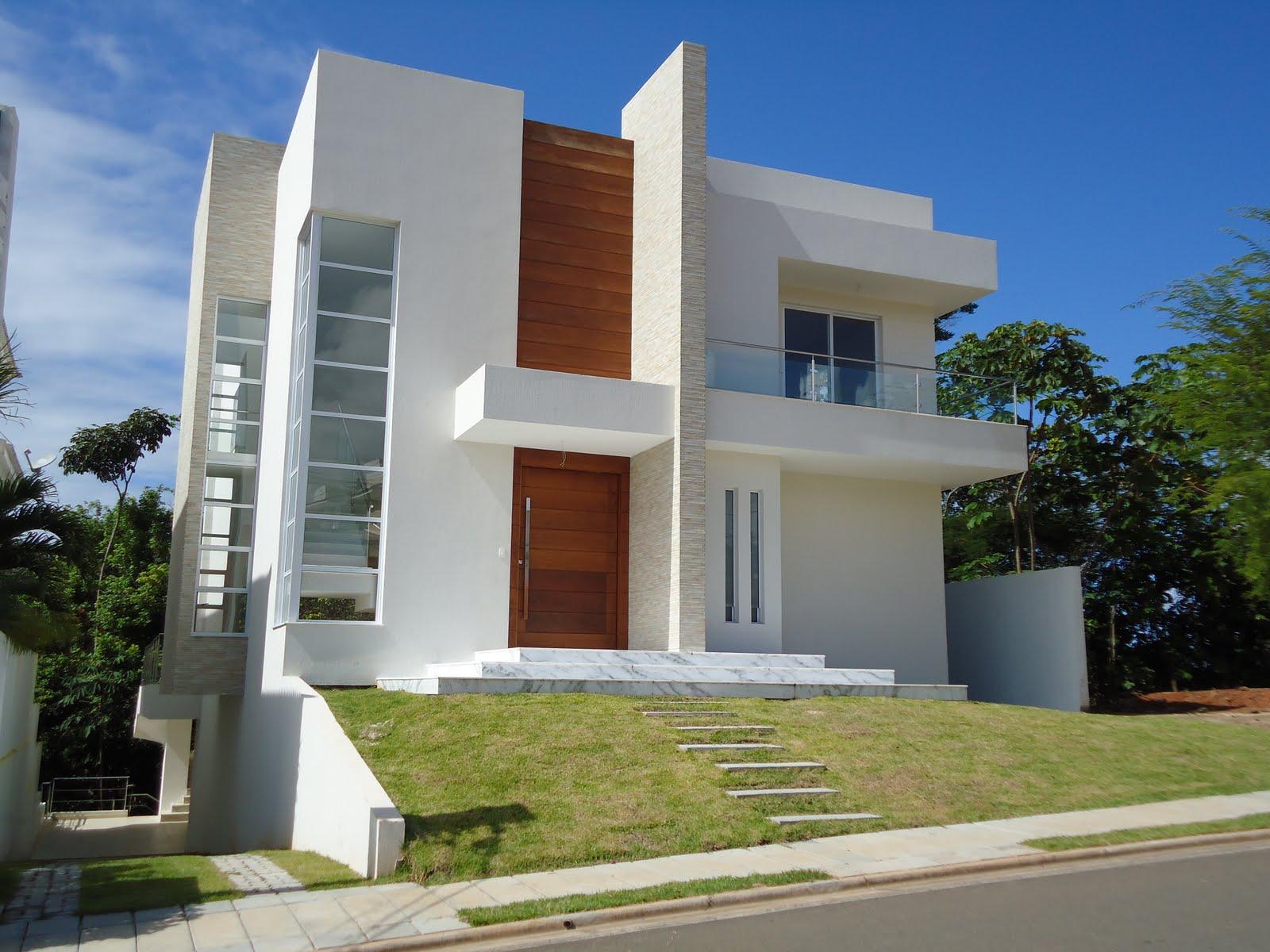 #305D9B Casa no Alphaville Salvador I Condomínio Estrela do Mar: 4262 Janela Aluminio Atlantica
