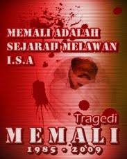 MEMALI BERDARAH
