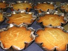 TORTA sa ARGAO..special delicacy
