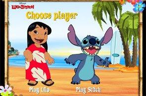 De Disney Gratis Juego Lilo Y Stitch El Tesoro La