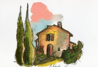 What's on in Umbria and Tuscany  - The fontanaro.it review!