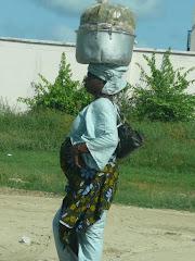 Pregnant in Lagos